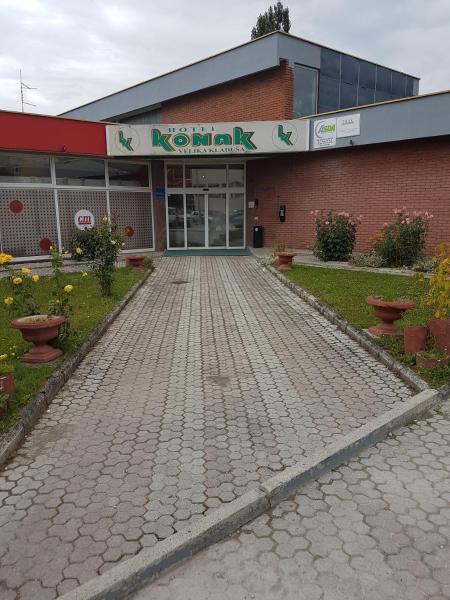 ホテル写真: Hotel Konak, Velika Kladuša