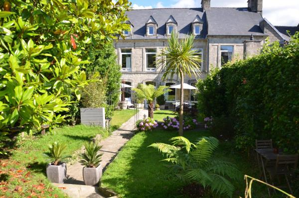 Hotel Pictures: , Valognes