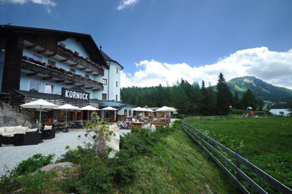 Hotelbilleder: Hotel Kornock, Turracher Hohe