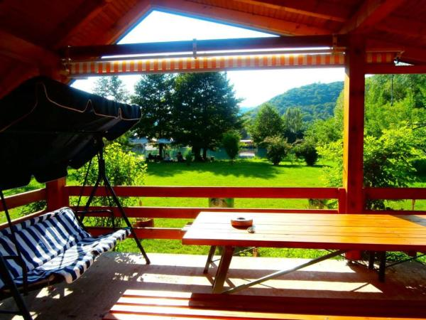 Fotos de l'hotel: Chalet Racic, Prekounje
