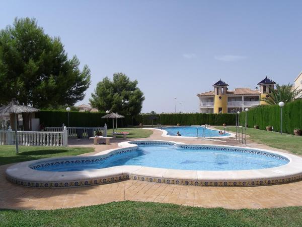 Hotel Pictures: Montegolf, Villacosta