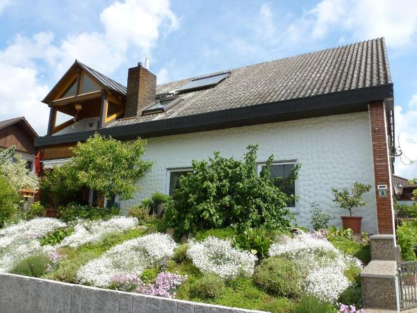 Hotel Pictures: Apartment Truttenbach, Schutterzell