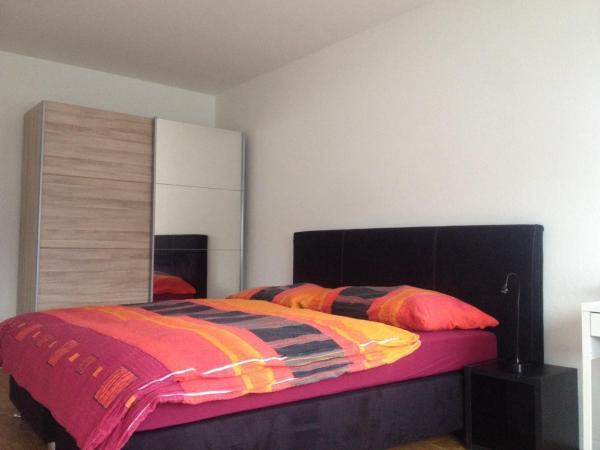 Hotel Pictures: rent a Tannwaldstrasse, Olten