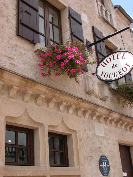 Hotel Pictures: Hotel De Vougeot, Vougeot