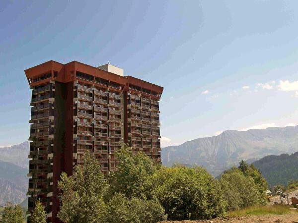 Hotel Pictures: Apartment Lunik Orion.27, Le Corbier
