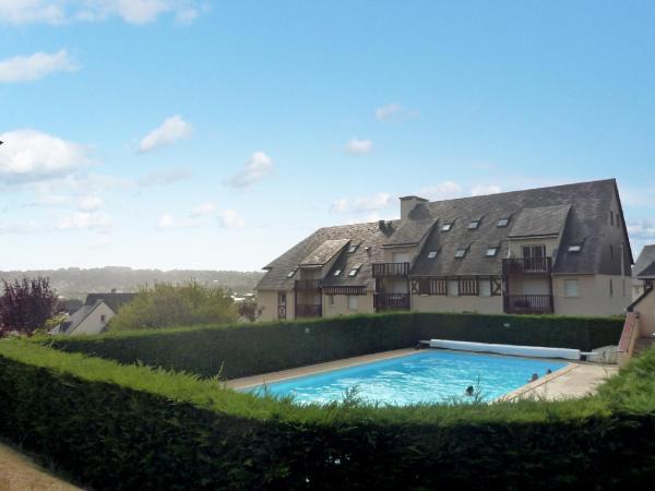 Hotel Pictures: Apartment Le Vert Coteau, Touques