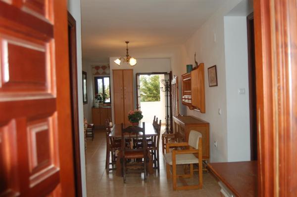 """Hotel Pictures: Alojamiento rural """" La Tacita """", Conil de la Frontera"""