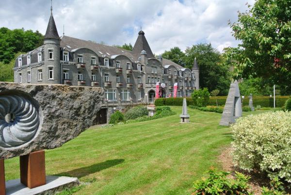 Fotografie hotelů: Floreal La Roche-en-Ardenne, La-Roche-en-Ardenne