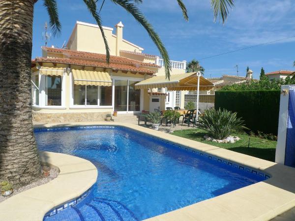 Hotel Pictures: Villa Navelina, Els Poblets