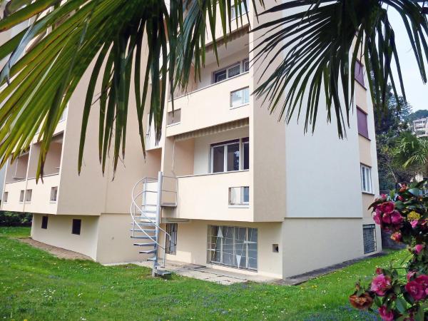 Hotel Pictures: Apartment Massagno, Massagno
