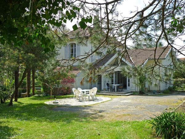 Hotel Pictures: Holiday Home Le chant des milans, Ondres