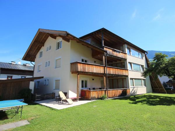 Photos de l'hôtel: Apartment Gerda.2, Ried im Zillertal