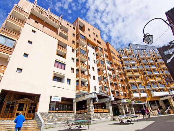 Hotel Pictures: Apartment Arcelle.14, Val Thorens