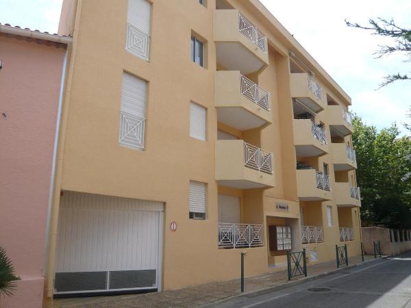 Hotel Pictures: Apartment Le Nausicaa.2, Sainte-Maxime