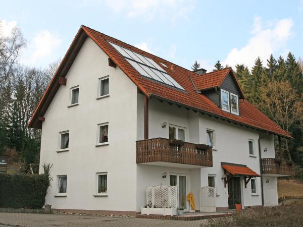 Hotelbilleder: Apartment Ferienhof Kuhberg.2, Kronach