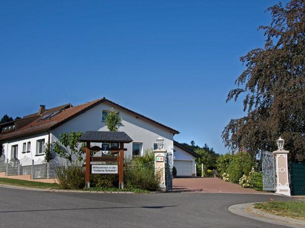 Hotel Pictures: Holiday Home Haus Kottenborn, Kottenborn