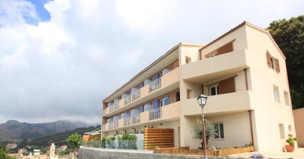 Hotel Pictures: Hotel Scandola, Piana