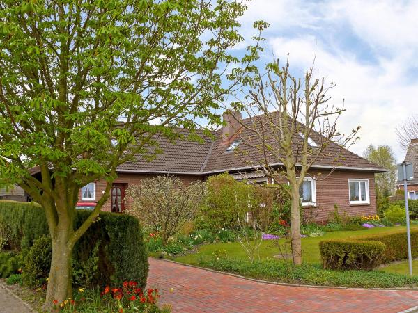 Hotel Pictures: Holiday Home Diekmann, Norden