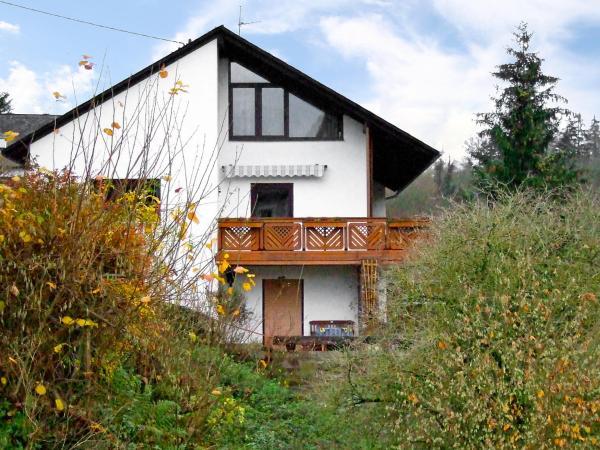 Hotel Pictures: Apartment Haus Klamp, Reichenberg