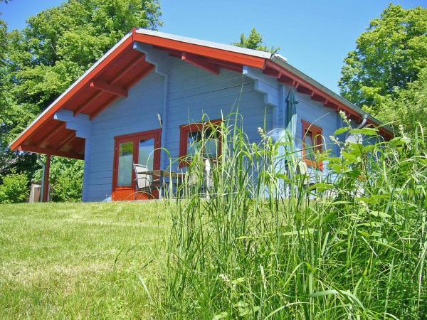 Hotelbilleder: Holiday Home Ostsee Landferienhäuser, Brusow