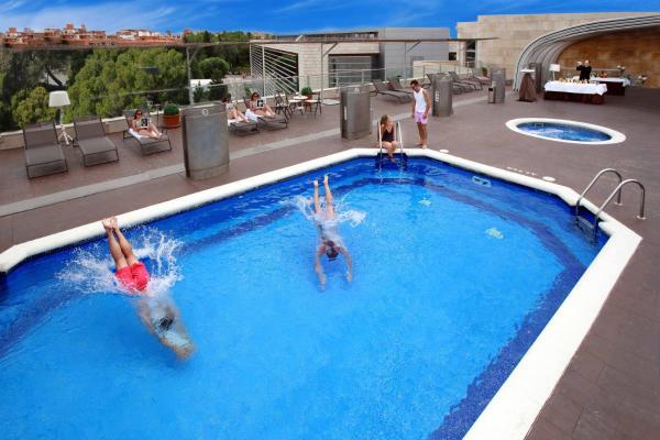 Hotel Pictures: Amura Alcobendas, Alcobendas
