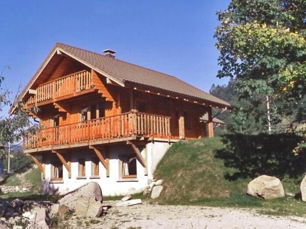 Hotel Pictures: Farm Stay Le Kuka, La Bresse