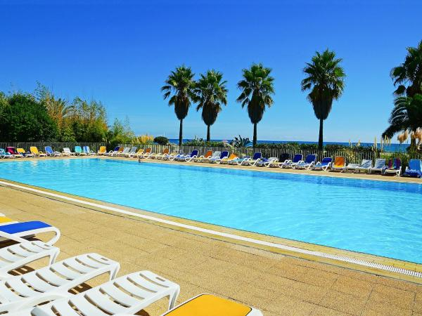 Hotel Pictures: Holiday Park Marina d'Oru.4, Ghisonaccia