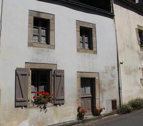 Hotel Pictures: , Rochefort-en-Terre