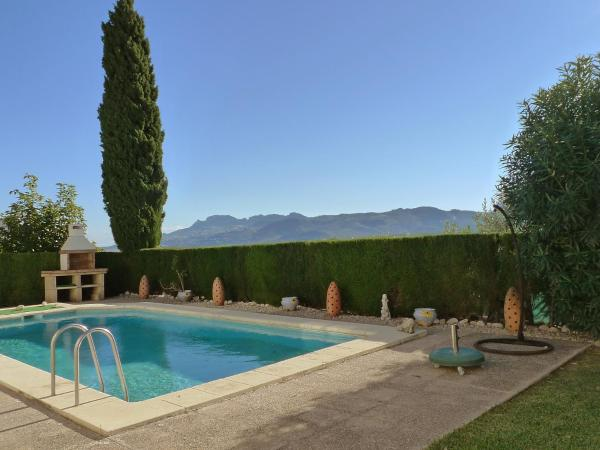Hotel Pictures: Villa Orange Haven, Pego