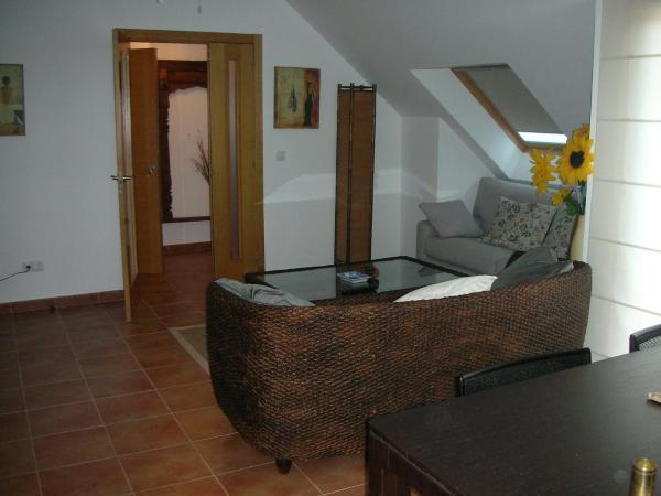 Hotel Pictures: Apartment Palmeira I.3, Palmeira