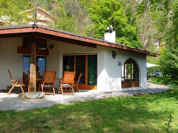 Hotel Pictures: Holiday Home Witzler, Ovronnaz