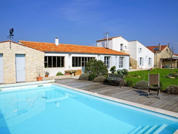 Hotel Pictures: Villa Le Grand Deau, Dolus dOléron