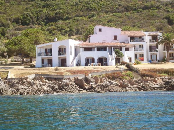 Hotel Pictures: Apartment Punta Paliagi.1, Calcatoggio