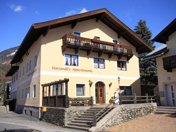 Hotelbilder: Apartment Mariandl's Appartment.2, Piesendorf