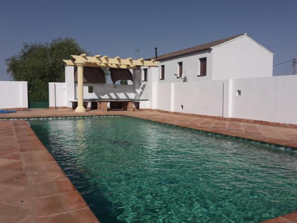 Hotel Pictures: Villa Madrigueras, Algodonales