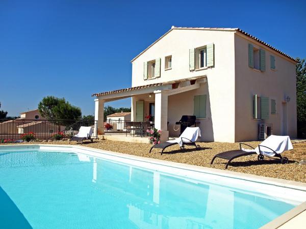 Hotel Pictures: Villa La Grande Bastide, Saint-Saturnin-d'Apt