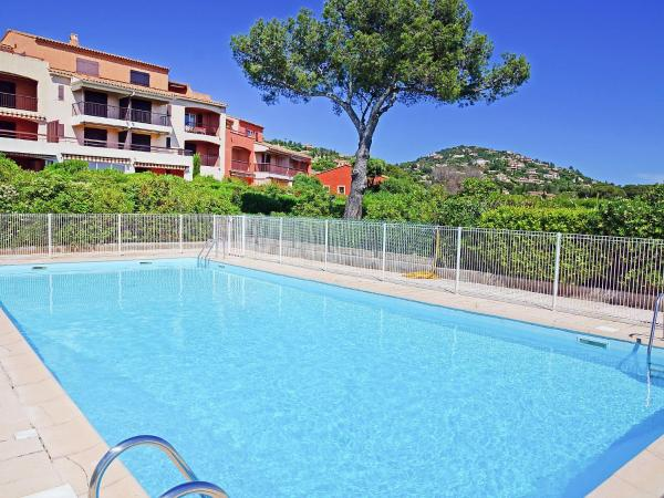 Hotel Pictures: Apartment agay Plage, Agay - Saint Raphael