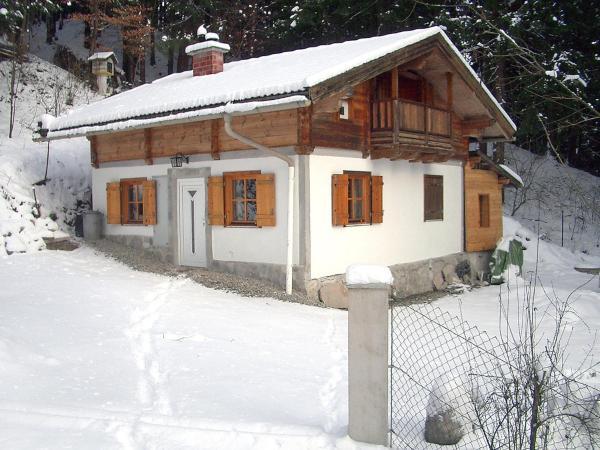 Fotografie hotelů: Chalet Im Wald, Pfarrwerfen