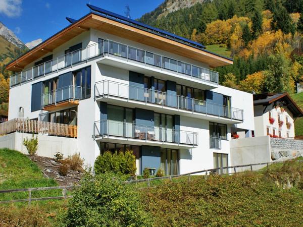Fotos do Hotel: Apartment Flürs.1, Flirsch
