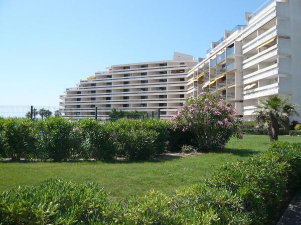 Hotel Pictures: Apartment Grand Sud.2, Canet-Plage