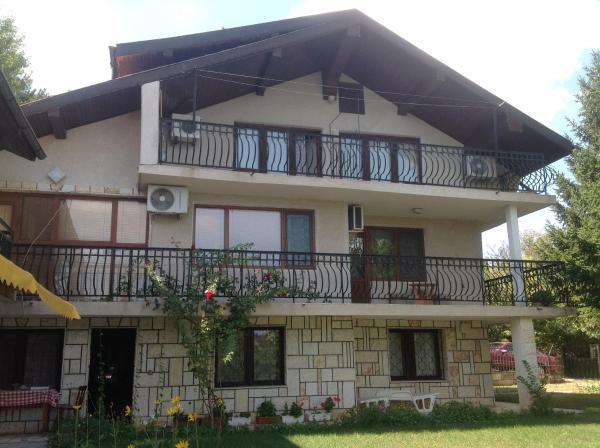 Hotelfoto's: Villa Harry Pierre, Balchik