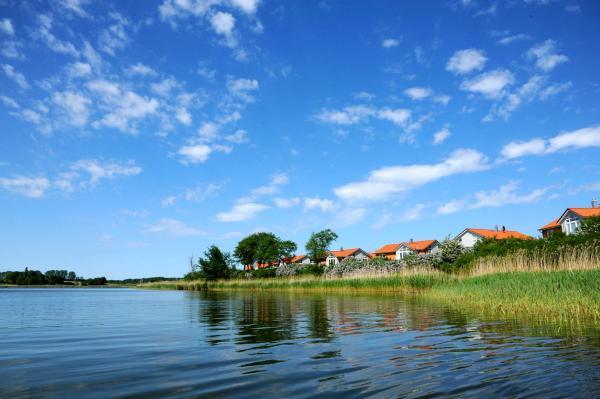 Hotelbilleder: Schlei Resort Marina Hülsen, Kosel
