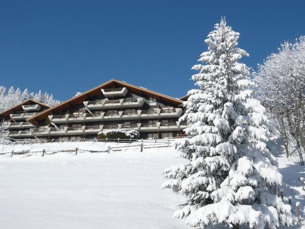 Hotel Pictures: Chalet Centaure.1, Les Rasses