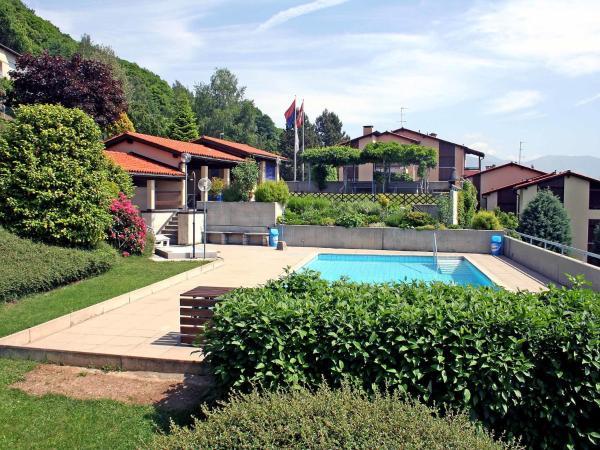 Hotel Pictures: Apartment Bellavista (Utoring).26, Cademario