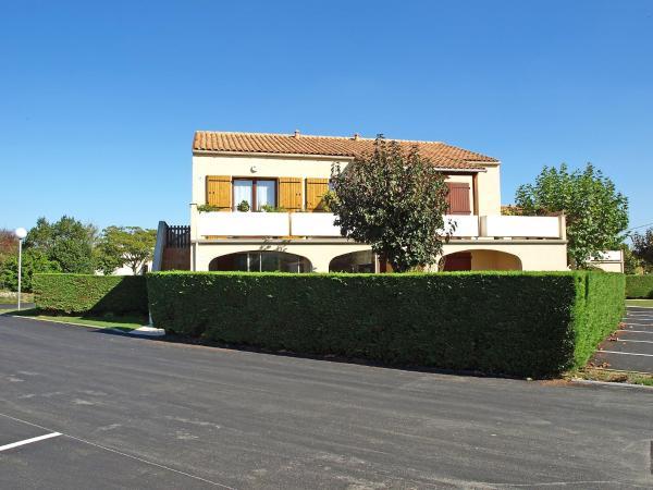 Hotel Pictures: Apartment Les Soleils Rouges.3, Pontaillac