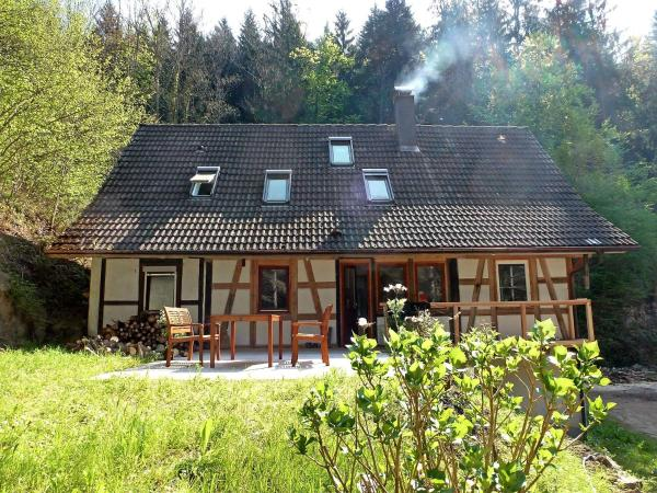Hotel Pictures: Holiday Home Leubach, Wolfach
