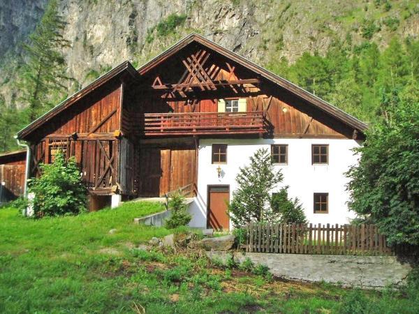 Fotos do Hotel: Farm Stay Scheiberhof, Umhausen