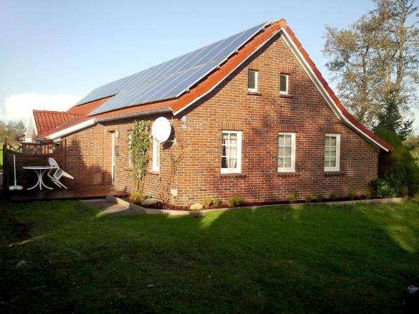Hotel Pictures: Farm Stay Kleinheide.1, Kleinheide