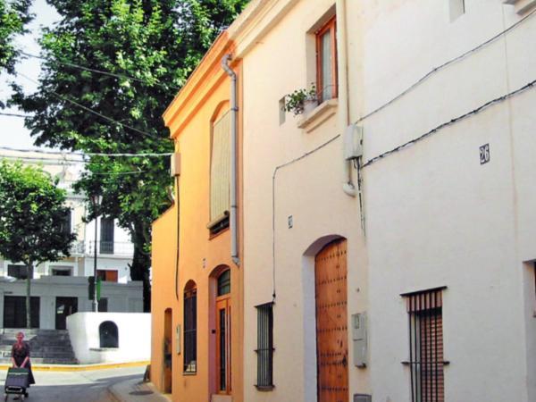Hotel Pictures: Casa de Pescadores, Masnou