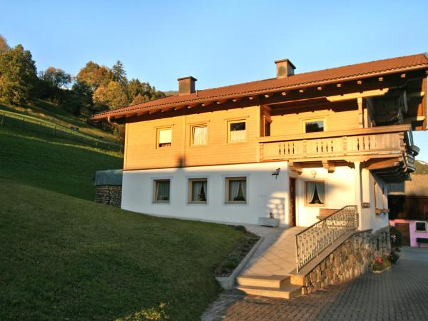 Foto Hotel: Apartment Haus Sonnheim, Mittersill